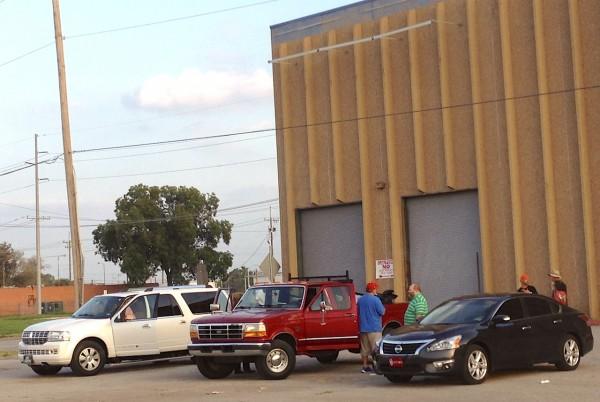 Nissan Altima Oklahoma