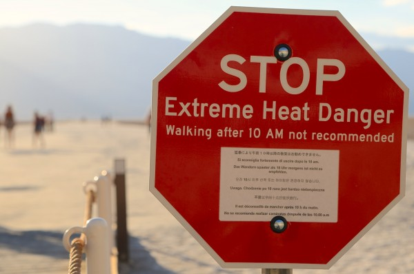 14. Badwater