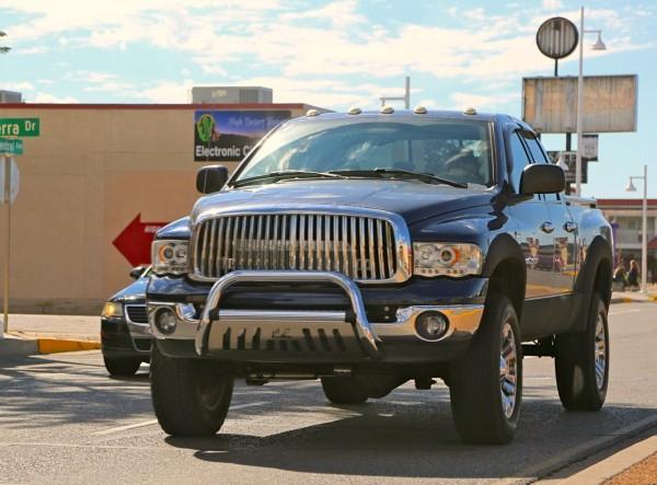 8. Ram Pickup Albuquerque