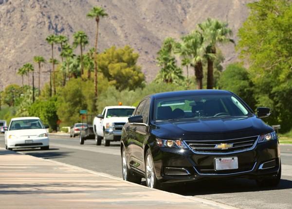 Chevrolet Impala Palm Springs