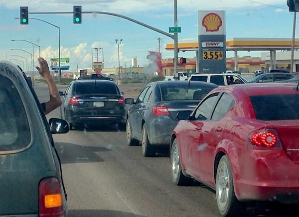Chrysler 200 x 2 Arizona