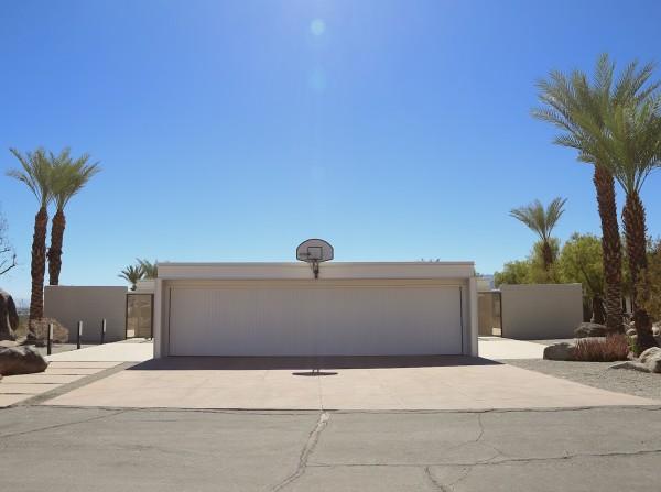 Garage Palm Springs