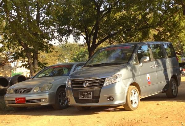 Dongfeng Succe Bagan