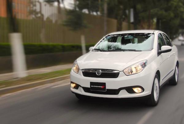 Dodge Vision Mexico 2014. Picture courtesy automotores-rev.com