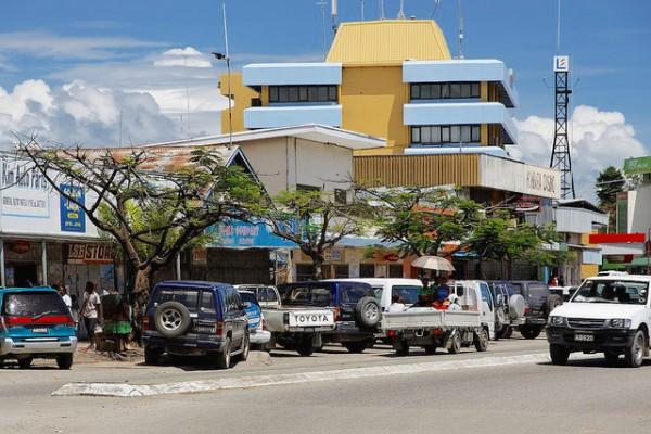 Honiara Solomon Islands. Picture courtesy pinterest.com