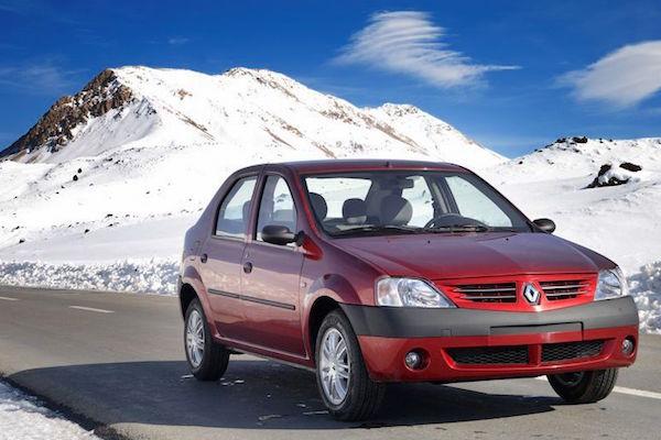 Renault Tondar 90. Picture courtesy Wikipedia
