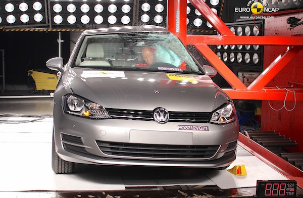 VW Golf World 2015. Picture courtesy caradvice.com.au