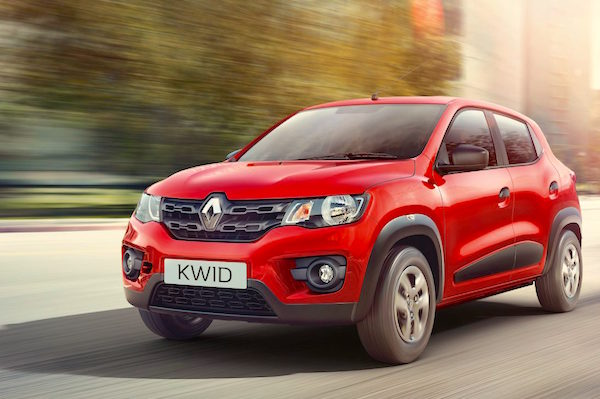 frankfurt 2015 dacia we would love to launch the kwid in europe best selling cars blog. Black Bedroom Furniture Sets. Home Design Ideas