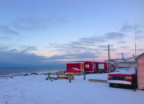 1. Ford F150 Arctic Ocean
