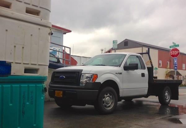 3. Ford F150 Petersburg Alaska 2
