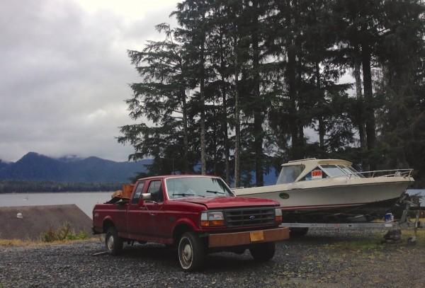 3. Ford F150 Petersburg Alaska 3