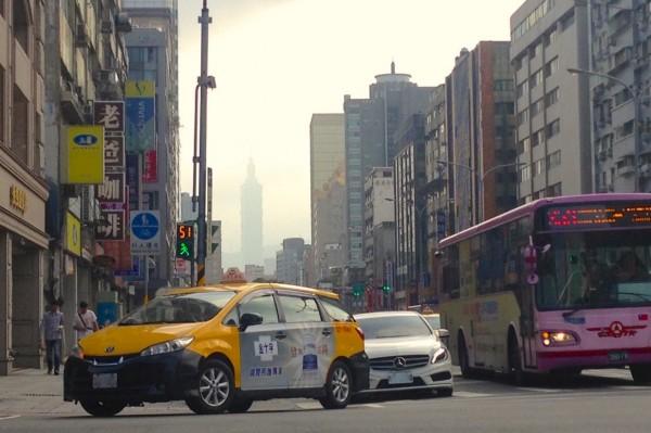 4. Toyota Wish Taipei 2