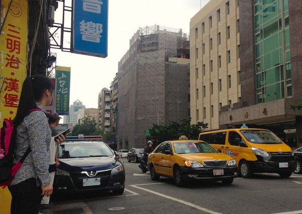 6. Luxgen S5 Turbo Taipei