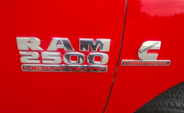 Bob is a Heavy Duty Turbo Diesel