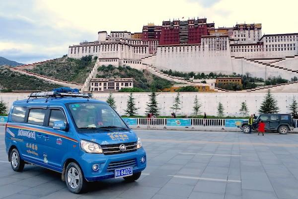 FQT Motor M70 China September 2015