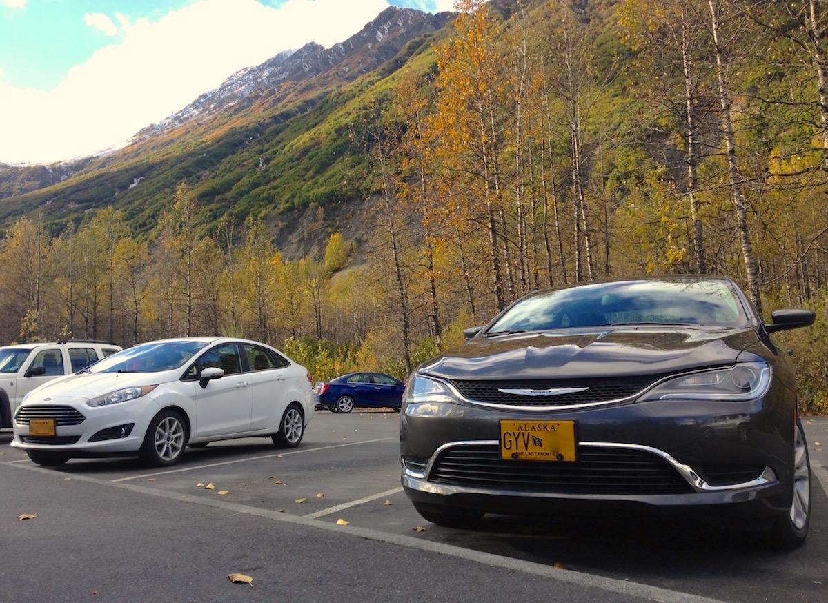 Alaska Car Rental