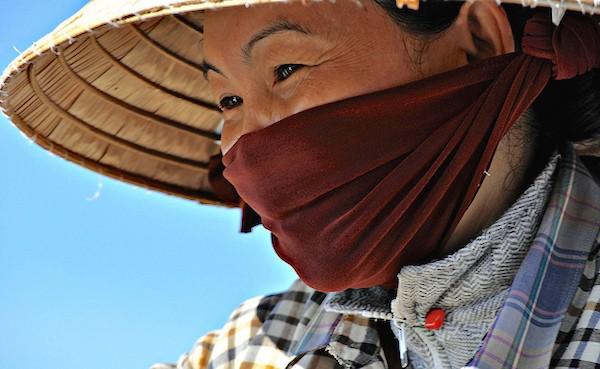 Vietnam 2015. Picture courtesy Davidlohr Bueso