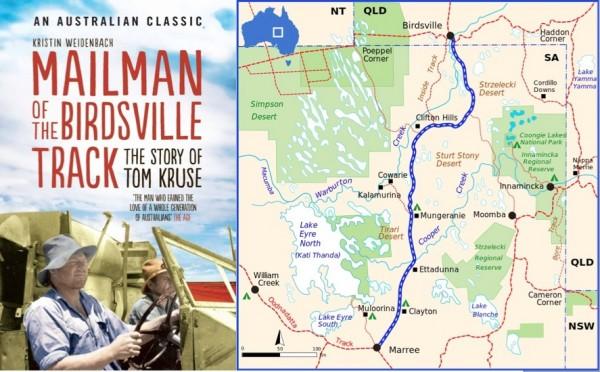 Birdsville Track Tom Kruse