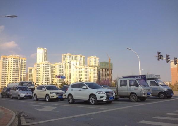 Haval H2 Xining China 2016
