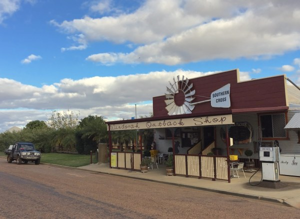 Windorah Roadhouse