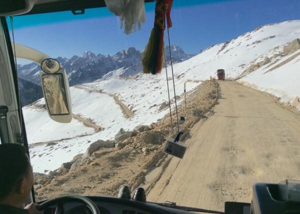 Chola Pass 11