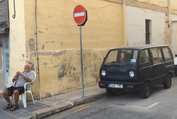 Malta Car Rental No Credit Card