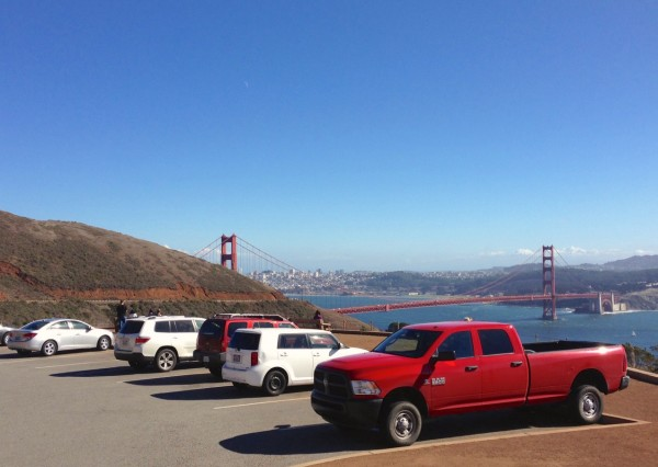 Bob San Francisco CA