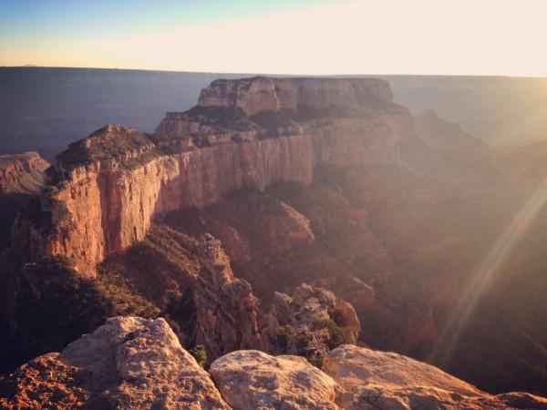 Grand Canyon NP 3