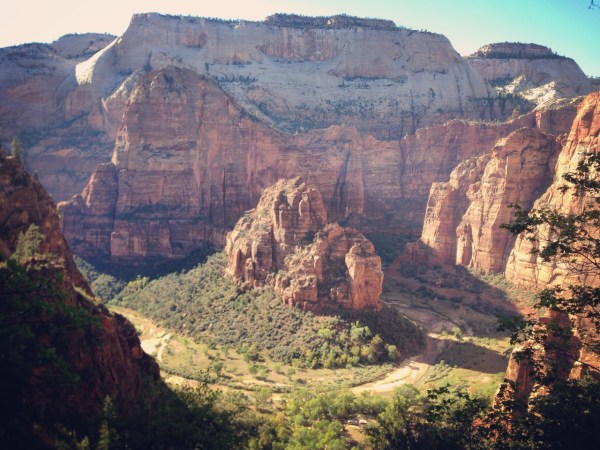 Zion NP 1