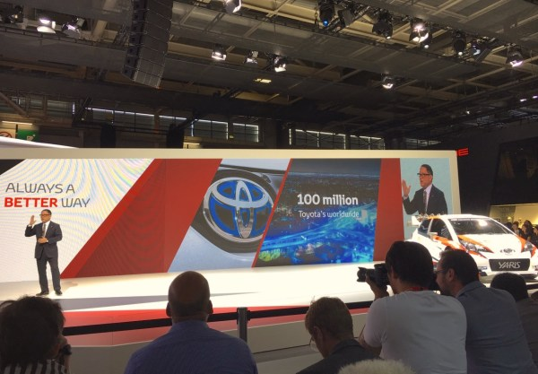 toyota-100-million-cars-paris-2016
