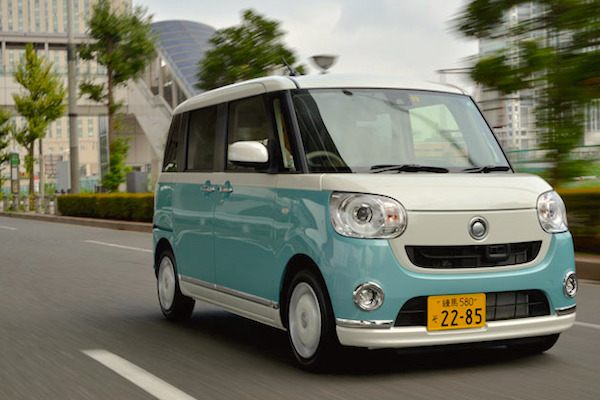 Japan Full Year 2016 Now With Exclusive Top 170 All Local Models