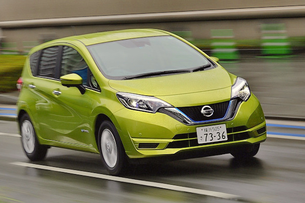 Japan Full Year 2017: Prius and N-BOX on top, Toyota C-HR ...
