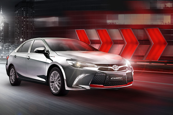 saudi arabia january april 2017 toyota camry takes the lead best selling cars blog. Black Bedroom Furniture Sets. Home Design Ideas