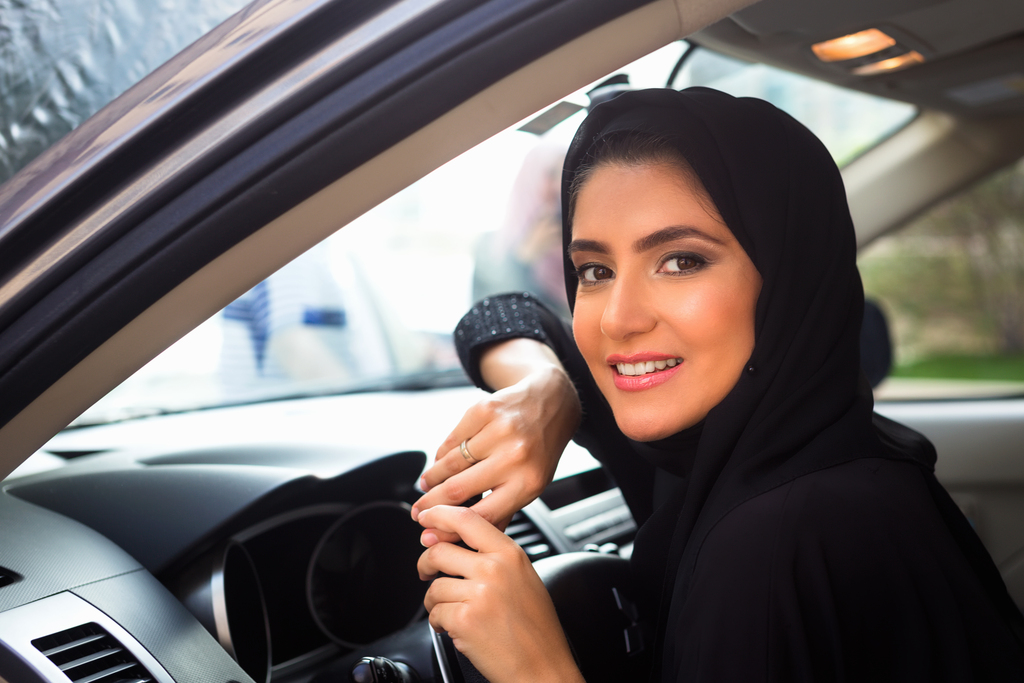 Can Women Drive Cars In Saudi Arabia