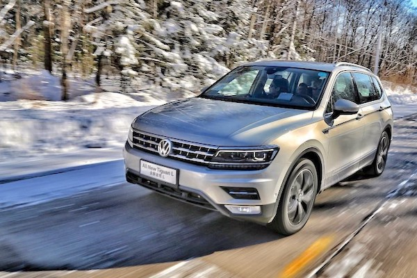 volkswagen tiguan commercial french song