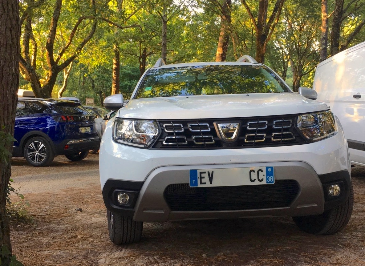 france and spain with a peugeot 3008 – part 2: arcachon to bilbao