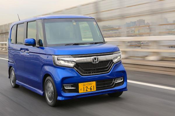 Japan Full Year 2018: Note is first Nissan to ever top ...