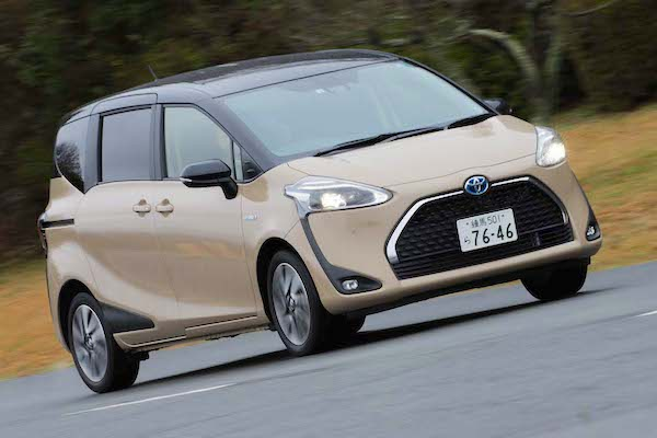 Japan – Best Selling Cars Blog