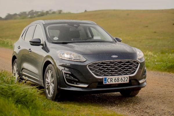 Denmark June 2020: Ford Kuga surprise leader in market down -13.4% – Best  Selling Cars Blog