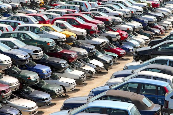 Media post: Scrap Car Prices: What is Your Vehicle Worth? – Best Selling  Cars Blog