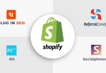 Shopify Plugin To Boost Traffic