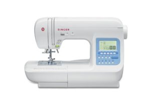 SINGER 9970 sewing machine1