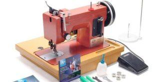 Sailrite Heavy-Duty leather sewing machine