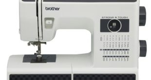 Brother ST371HD Review-Sewing Machine