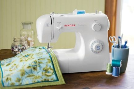 Review of SINGER 2259 Sewing Machine