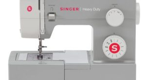 Singer 4411 Review - Heavy Duty Sewing Machine