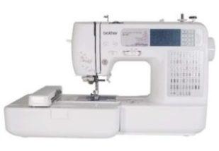 Buy SE400 Sewing machine