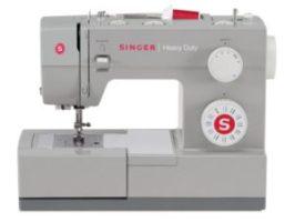 Buy SINGER 4423 Heavy Duty Sewing Machine