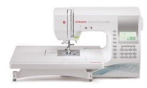 Editors Best Singer Sewing Machine
