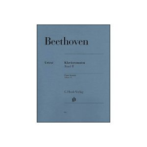 Beethoven Piano Sheet Music – Best Sheet Music Editions